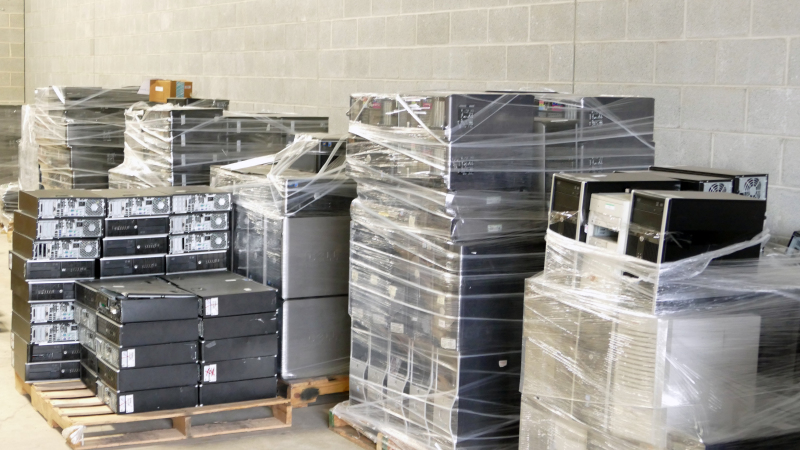 Wholesale/bulk computers and hardware